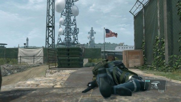 MGS Ground Zeroes 04