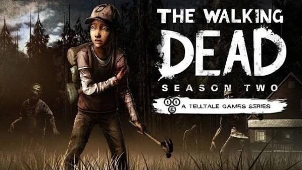 The Walking Dead Season 2 Feature