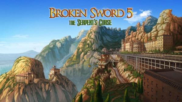 Broken Sword 5 Feature