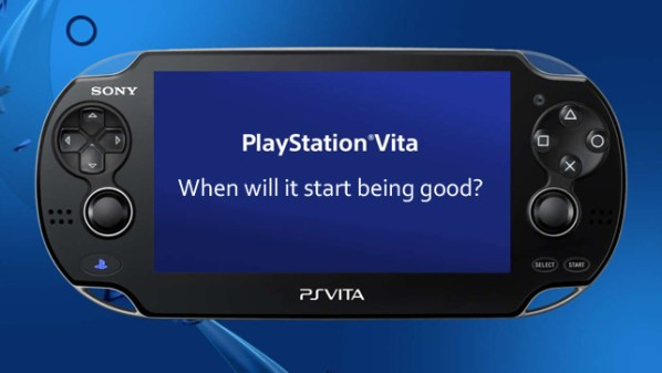 PS Vita Good Feature