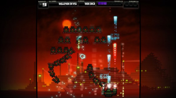 Titan Attacks 01