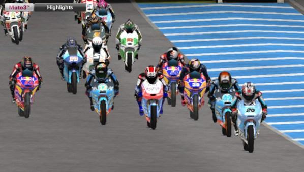 Vita MotoGP13