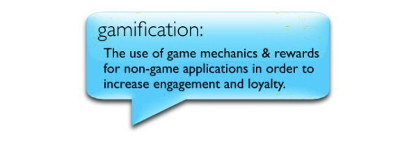 Gamification Description