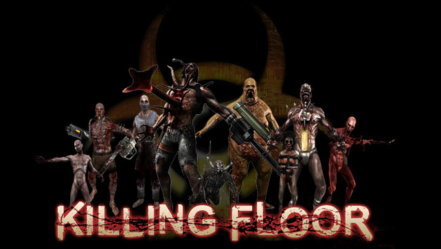A History of Killing Floor