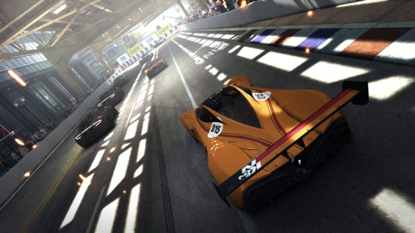 GRID Autosport 04