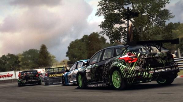 GRID Autosport 06