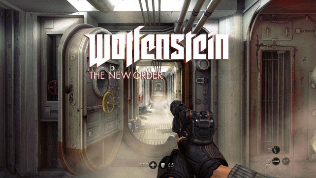 Wolfenstein Loading Screen Translations