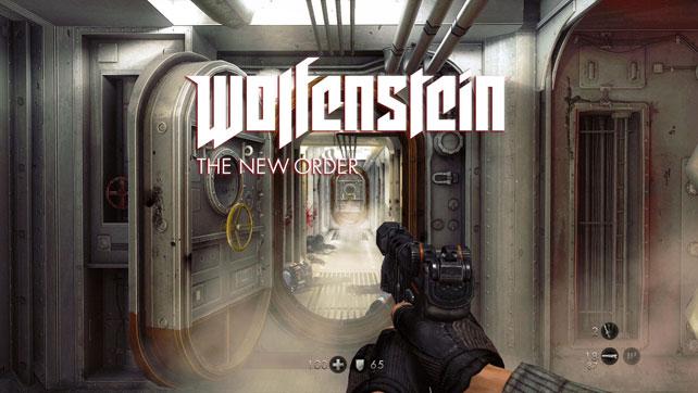 Wolfenstein Loading Screen Translations