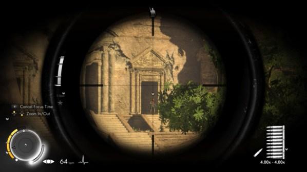 Sniper Elite III 04