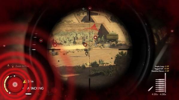 Sniper Elite III 07