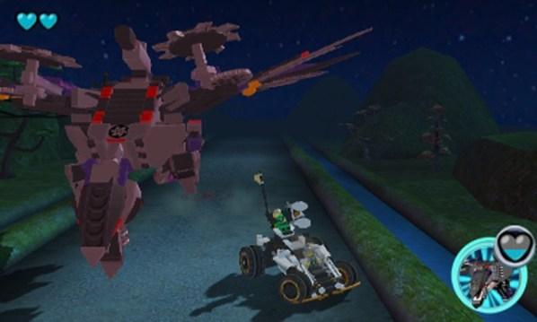 LEGO Ninjago Nindroids 02
