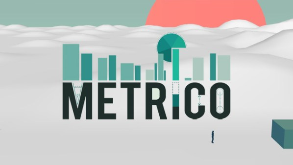 Metrico Feature Image