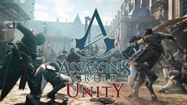 Assassin's Creed 'Unite' Trailer