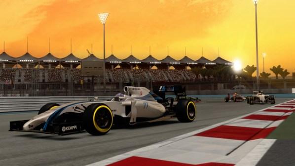 F1 2014 11