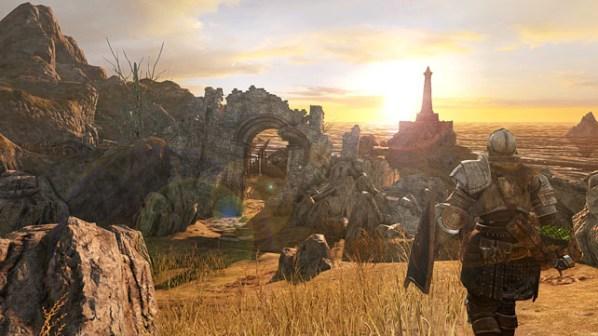Dark Souls II GOTY 01