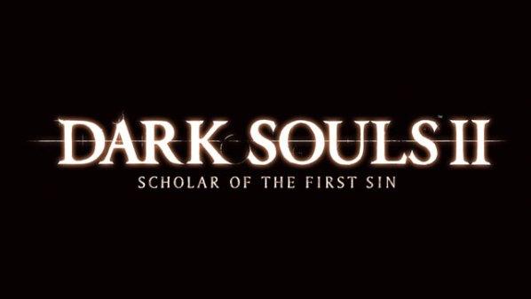 Dark Souls II GOTY
