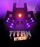 Titan Attacks 3DS