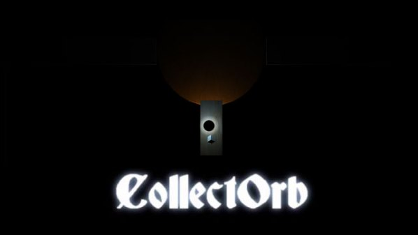 CollectOrb-Feature