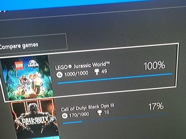 Stuart Cullen - LEGO Jurassic World