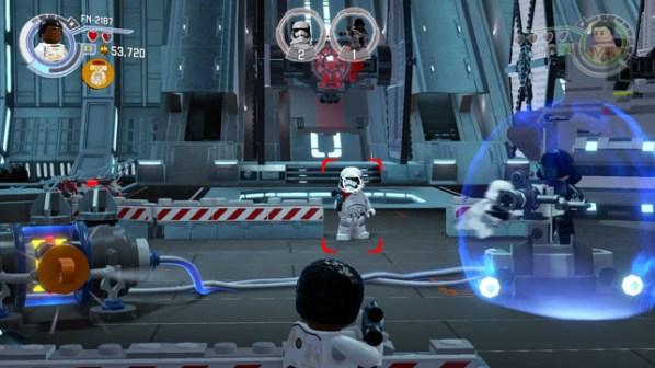 LEGO STAR WARS™: The Force Awakens