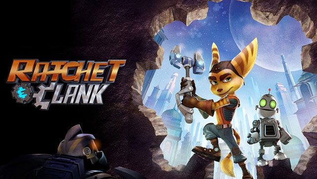 Ratchet Clank The Movie Review Codec Moments
