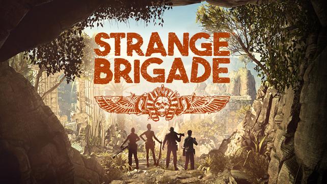 EGX 2018 – Strange Brigade Interview