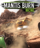 Mantis Burn Racing – Battle Cars DLC