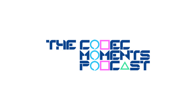 The Codec Moments Flash Briefing – 18th March