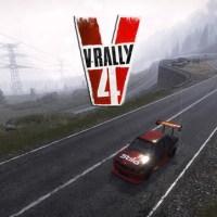 V-Rally 4 Hillclimb