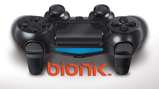 Bionik Quickshot Triggers