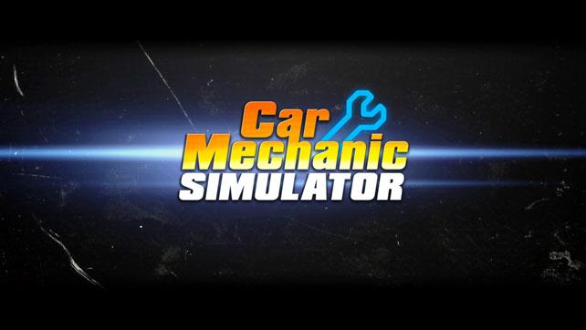 Car Mechanic Simulator Review Codec Moments