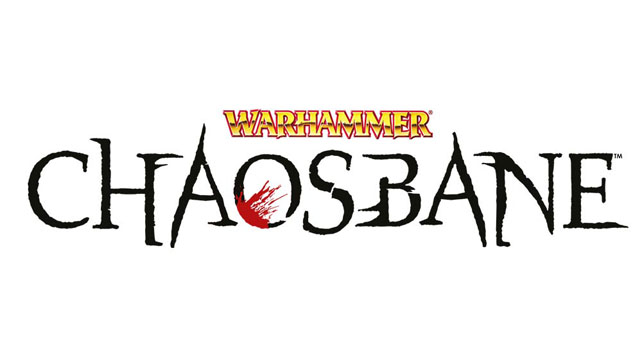 Warhammer: Chaosbane Interview • Codec Moments