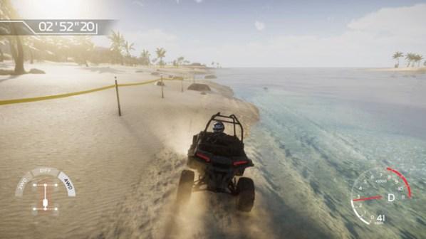 Overpass Beach