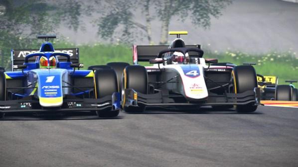 F1 2020 F2