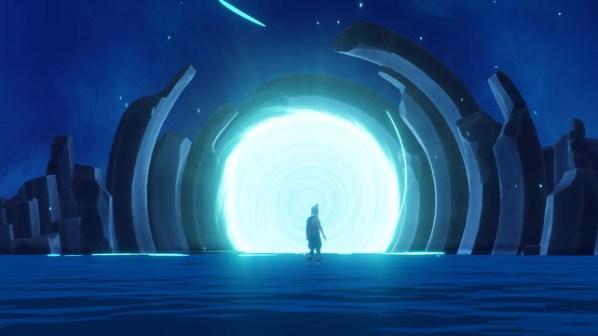 Windbound Portal
