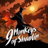 9 Monkeys of Shaolin