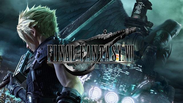 Lets Talk… Final Fantasy VII Remake
