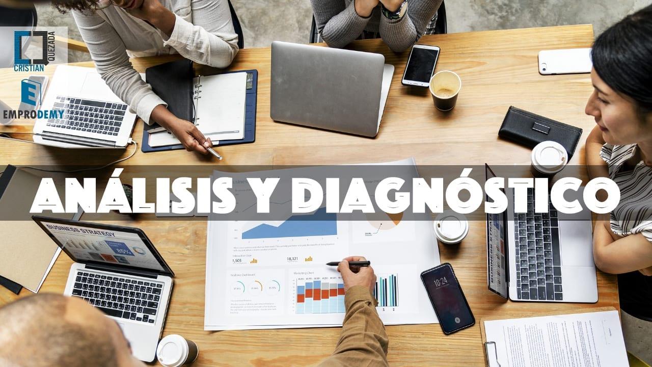 Análisis y Diagnósticos