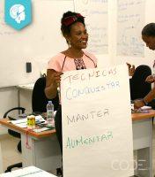 Mulher Empreendedora - CODE CV