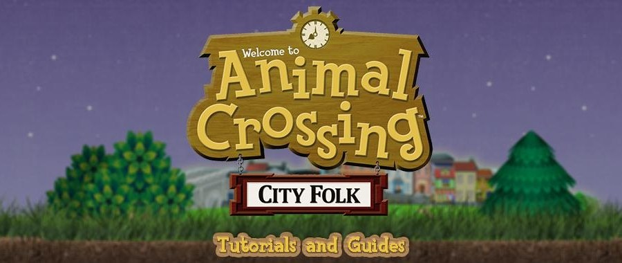 animal crossing city folk hacks