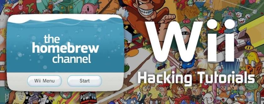 wii-hacks