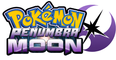 Pokemon Penumbra Moon