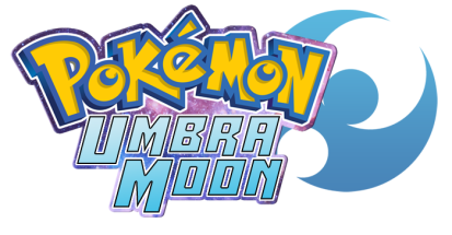 Pokemon Umbra Moon - 3DS Pokemon Rom Hacks Collection
