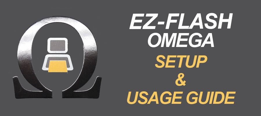 ez flash omega setup tutorial and usage guide code donut