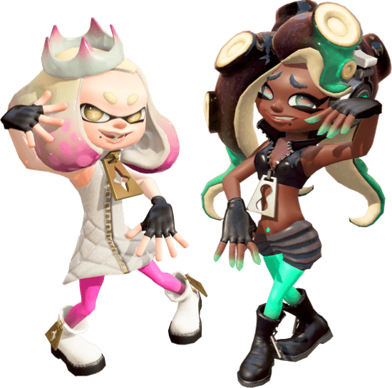 splatton