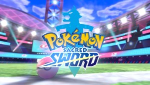 pokemon sacred sword title screen