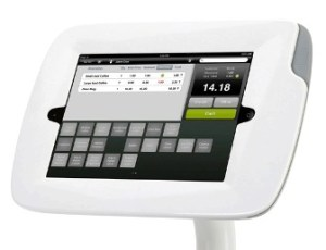 iPadPOS System