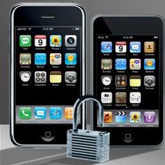 iPhone Spyware