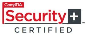 Computia Security Certified