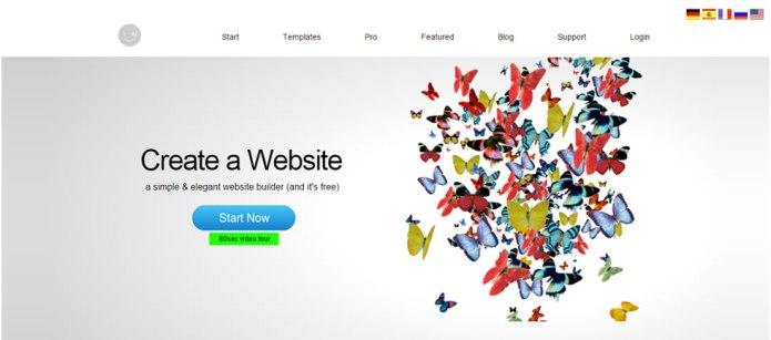 create-a-website